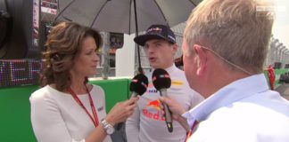 Sky Germany, F1