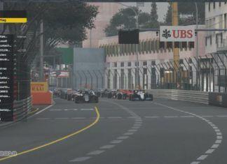 F1, F1 Virtual GP