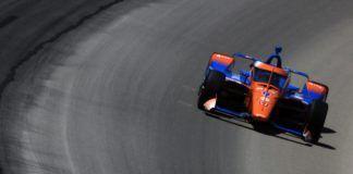 Scott Dixon, IndyCar, 2020