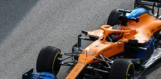 Daniel Riccardo, McLaren