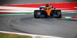 McLaren, Sultan Mansour Akram Ojjeh