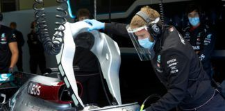 Mercedes, Valtteri Bottas, F1