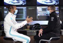 Mercedes, F1, Lewis Hamilton, Charles Leclerc