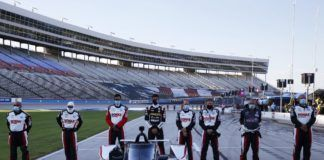 Ed Carpenter Racing, Rinus Veekay