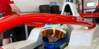Jamie Chadwick, Formula Regional European Championship