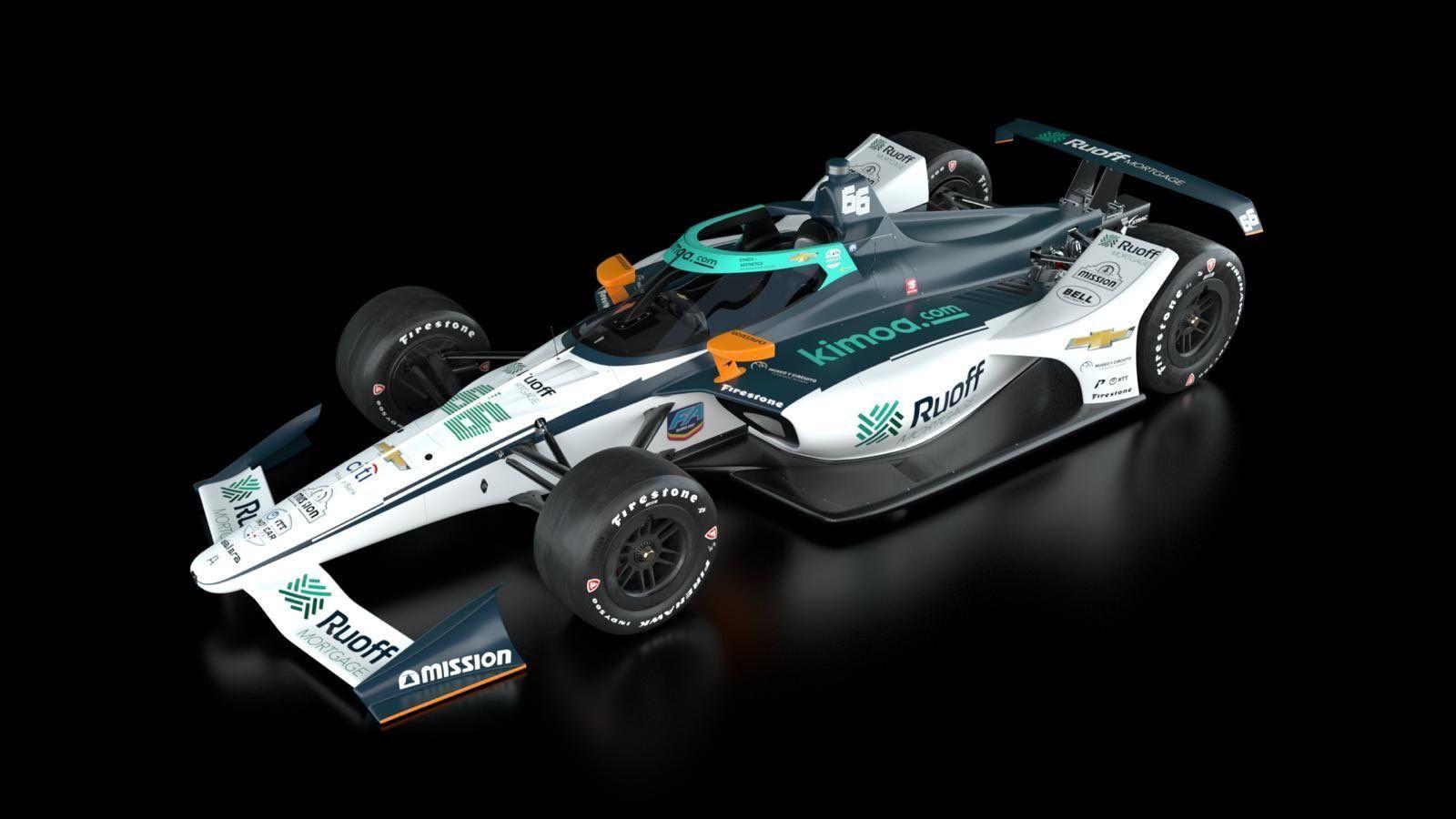 Fernando Alonso, Indy500