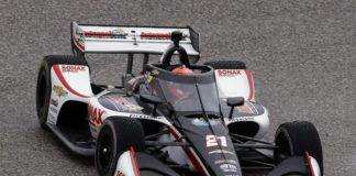 IndyCar, IndyCar rookies