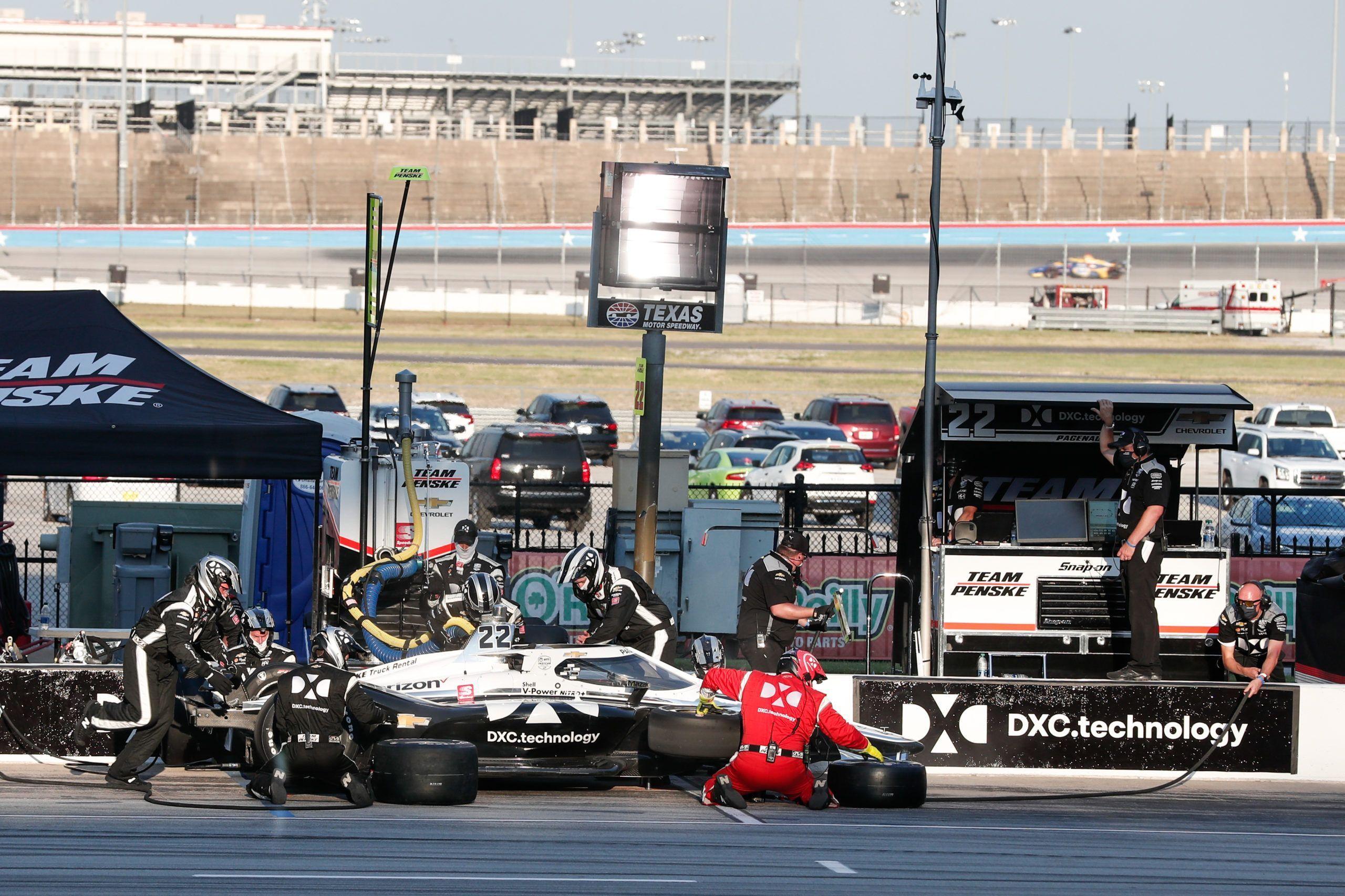 IndyCar, Texas