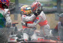 Heikki Kovalainen, F1