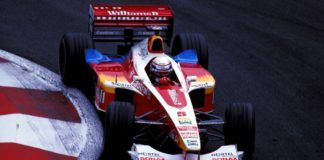 Alex Zanardi, F1, Podcast