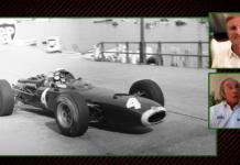 Sir Jackie Stewart, F1