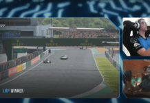 Le Mans, Virtual Le Mans 24 Hours