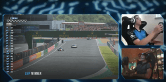 Le Mans, Virtual Le Mans 24 Hours