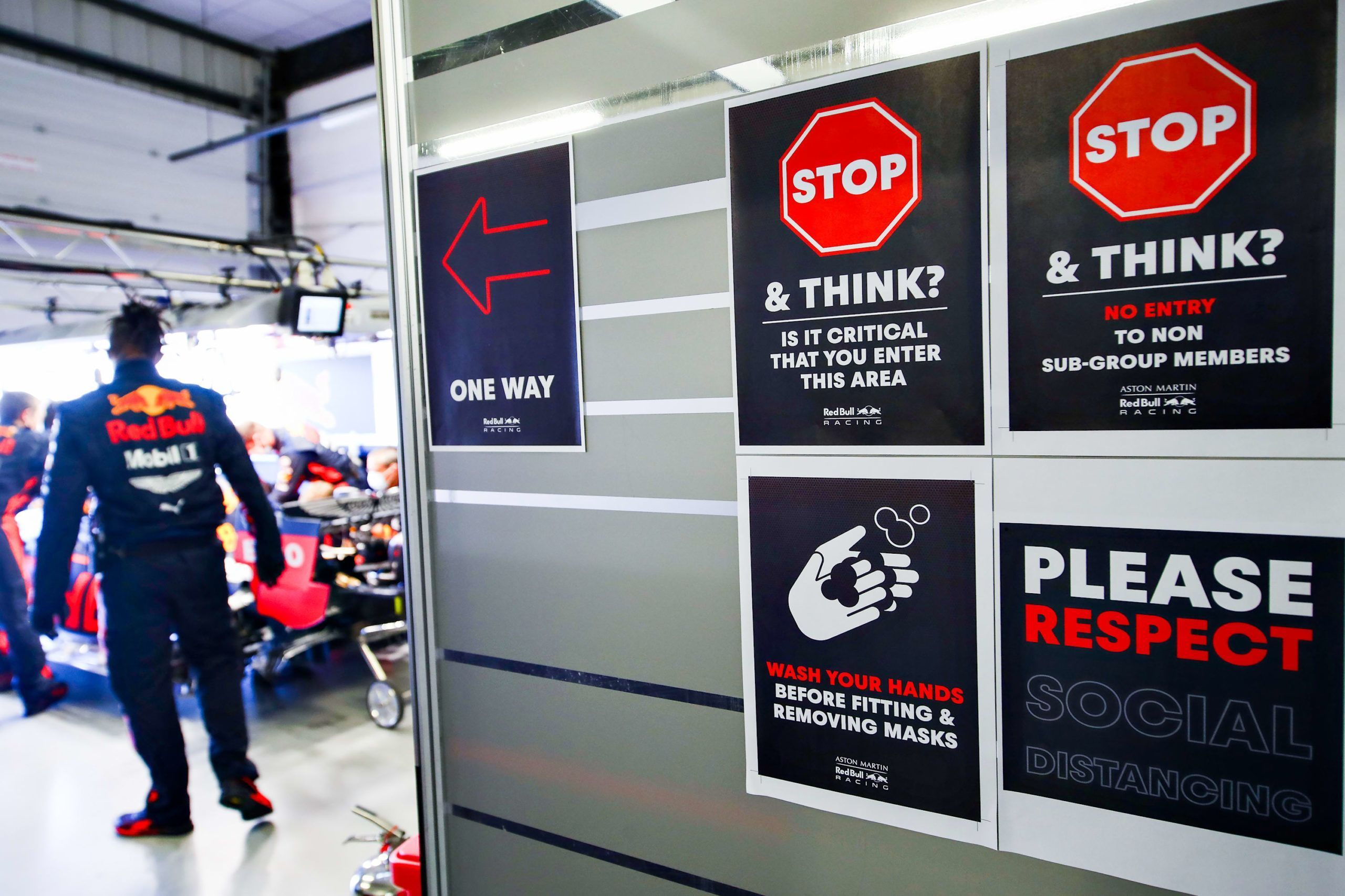 Christian Horner, F1, Red Bull