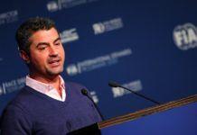 Michael Masi, F1, F1 Beyond The Grid Podcast