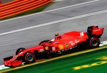 Ferrari, Louis Camilleri
