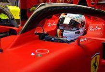 Sebastian Vettel, Aston Martin, F1