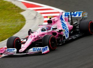 Racing Point, Otmar Szafnauer, Ross Brawn, F1