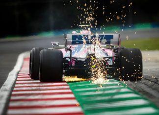 Racing Point, Renault, F1, Sebastian Vettel