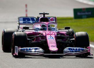 Racing Point, Nico Hulkenberg, Sergio Perez