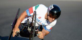 Alessandro Alex Zanardi