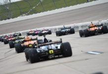 IndyCar 2020