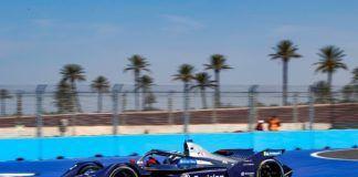 Nick Cassidy, Formula E