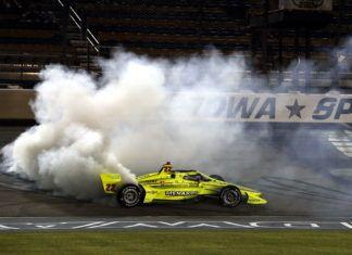 IndyCar 2020, Simon Pagenaud