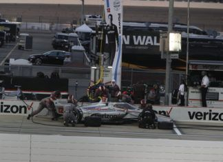 Will Power, IndyCar 2020 Iowa