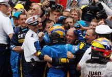 Fernando Alonso, F1, Renault