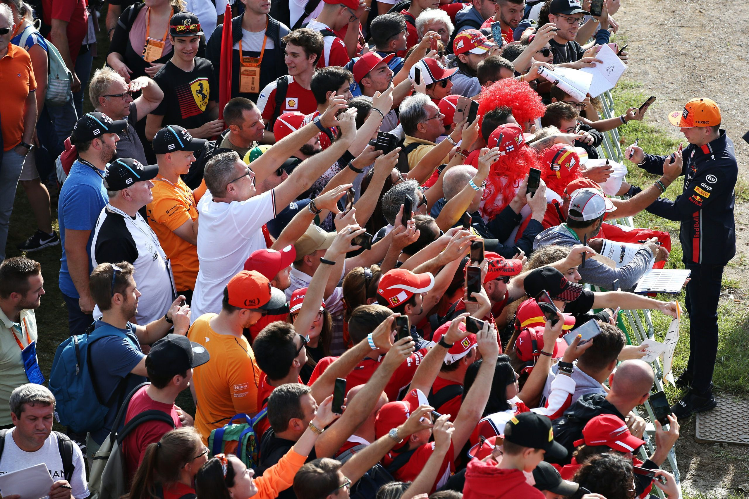 Monza Starts Refunds After No Fan Decision Portimao Already Selling Tickets