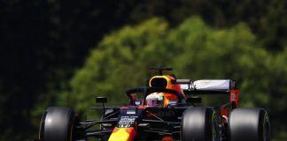 F1, Styrian GP, Max Verstappen