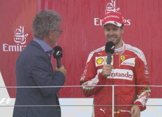 F1, F1 Nation, Eddie Jordan