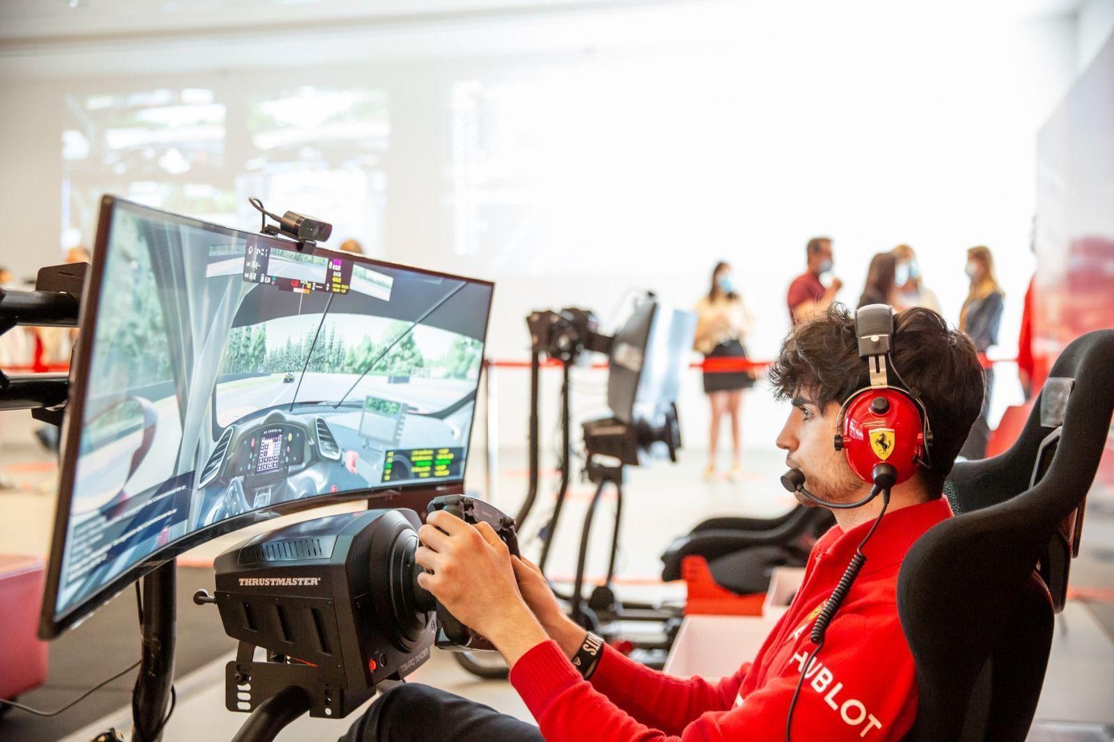 Ferrari, Ferrari ESports Series