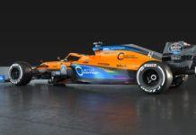 Daniil Kvyat, McLaren