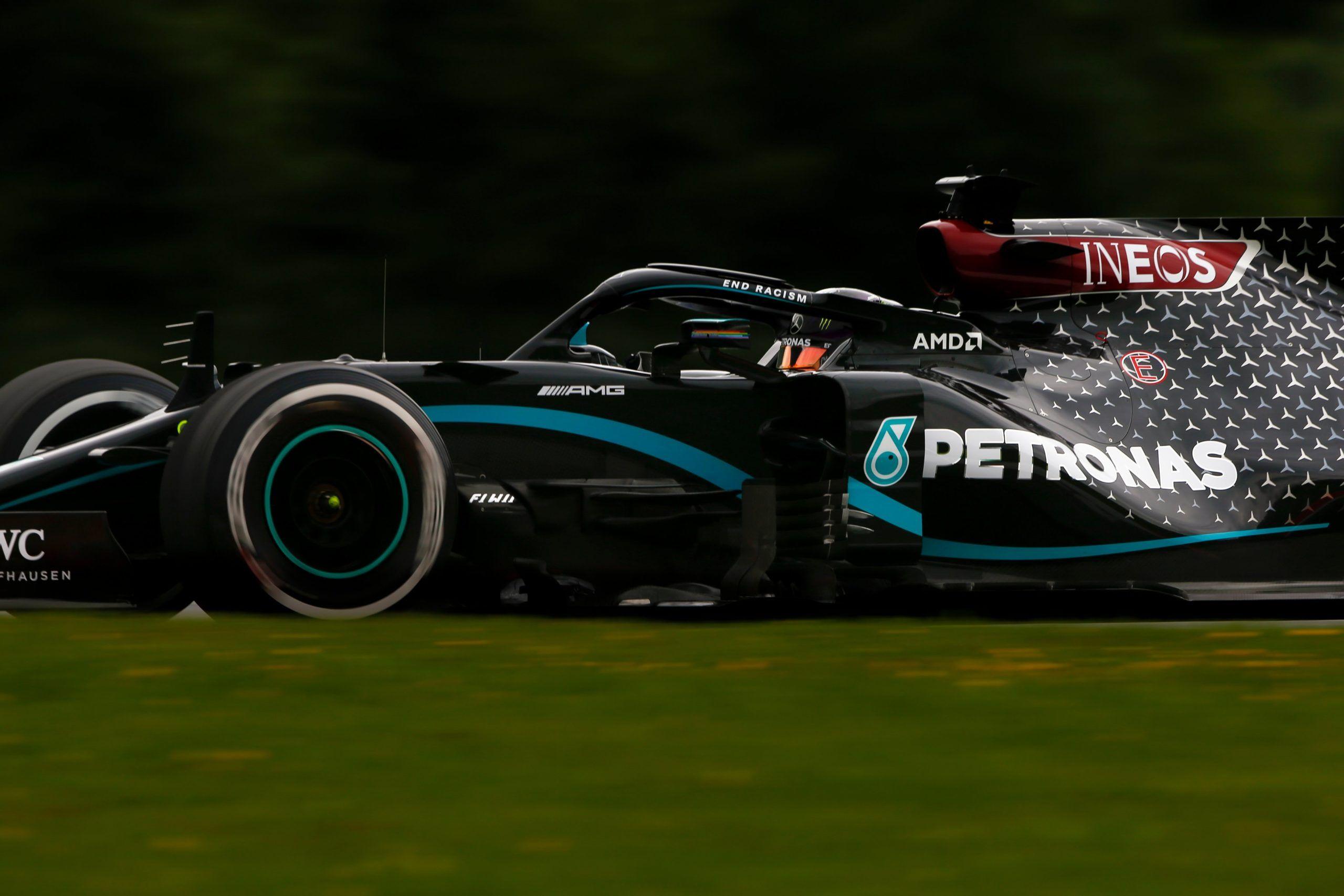 FIA, Mercedes, Red Bull