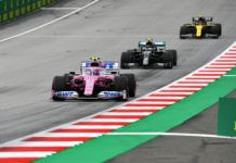 F1, Racing Point, Austrian GP