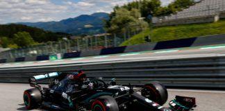 Lewis Hamilton, FIA, McLaren