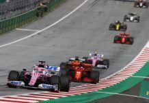 F1, Racing Point, McLaren, Renault, Ferrari