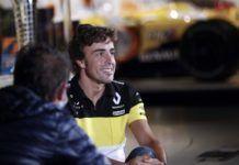 Fernando Alonso, Renault, F1, Pat Symonds