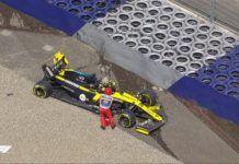 F1, Styrian GP