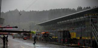 Styrian GP, F1, FIA