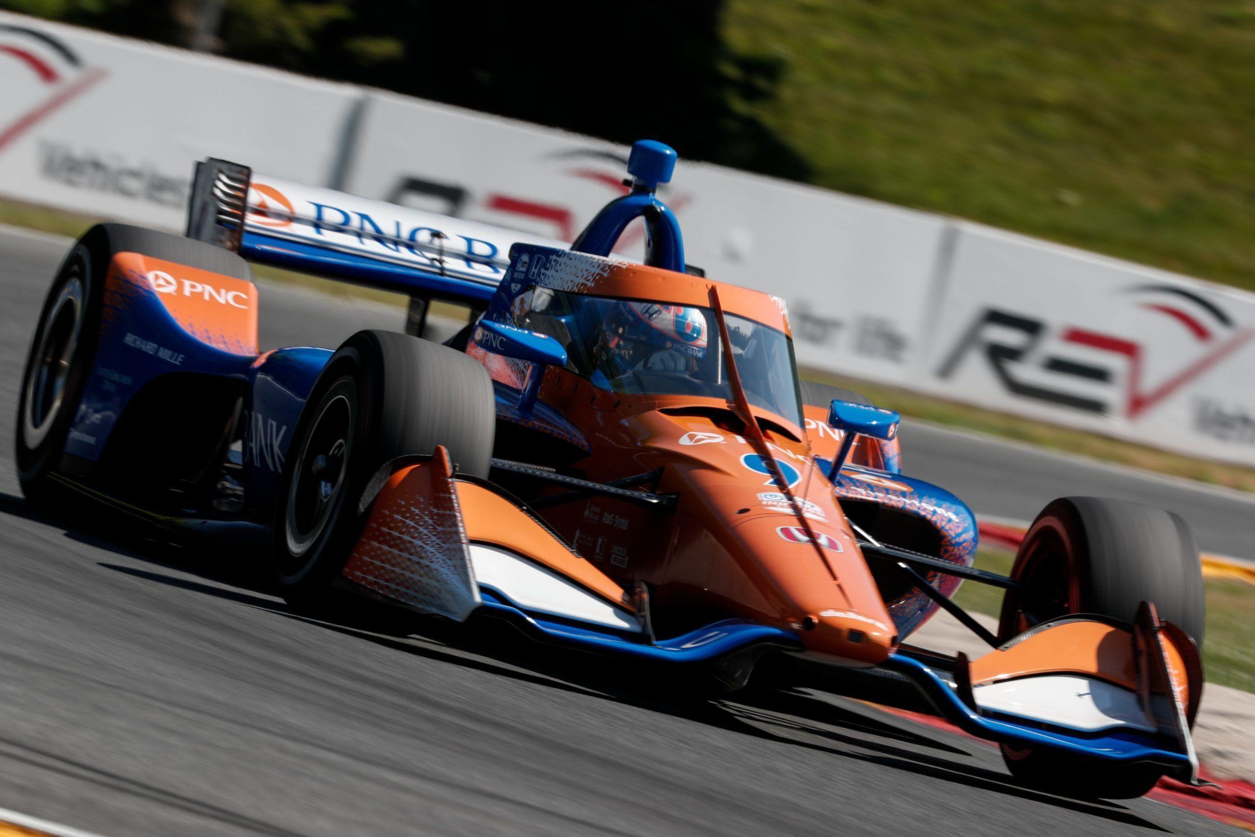Scott Dixon, CGR IndyCar 2020