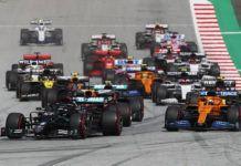 F1, Styrian GP, Lewis Hamilton