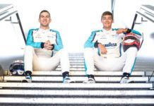 Williams, George Russell, Nicholas Latifi
