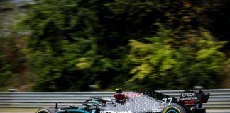 Hungarian GP, F1, Valtteri Bottas