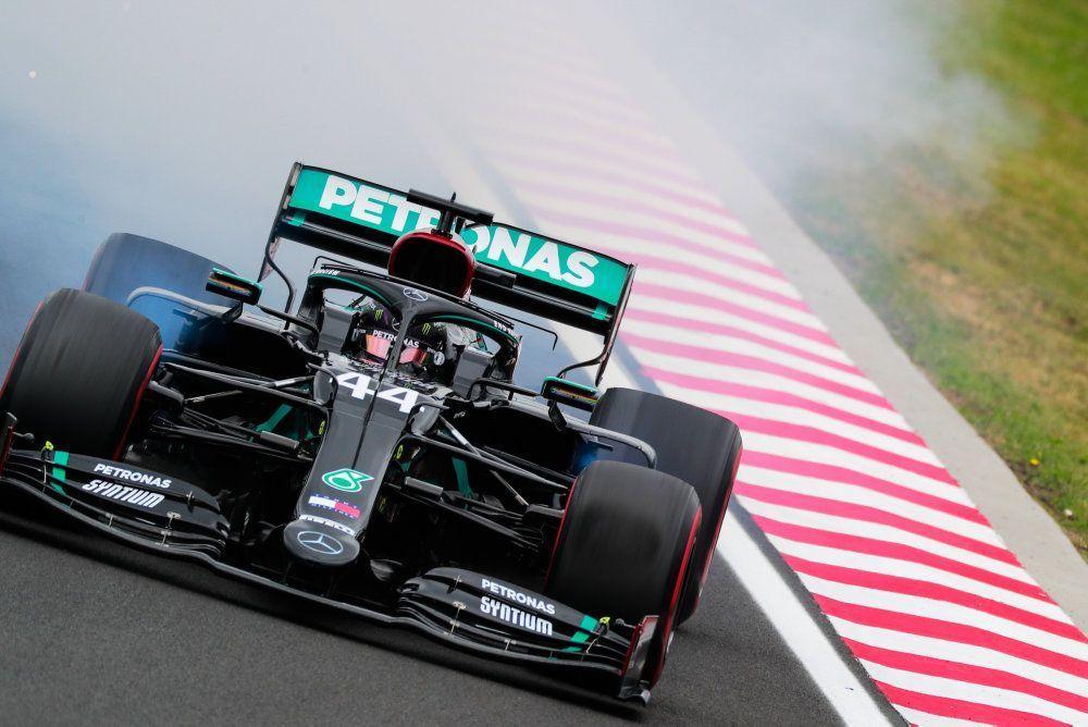 Hungarian GP, F1, Lewis Hamilton