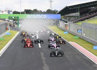 F1, F1 2020 Token