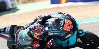 MotoGP, Fabio Quartararo, Andalucia GP