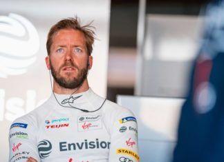 Sam Bird, Formula E, Virgin, Jaguar